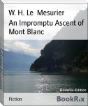 An Impromptu Ascent of Mont Blanc