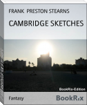 CAMBRIDGE SKETCHES