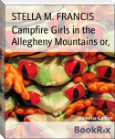 Campfire Girls in the Allegheny Mountains or,