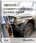 CHAMBER'S EDINBURGH JOURNAL,NO.429