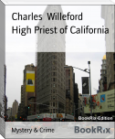 High Priest of California