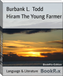 Hiram The Young Farmer