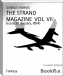 THE STRAND MAGAZINE  VOL. VII