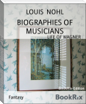 BIOGRAPHIES OF MUSICIANS