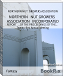 NORTHERN   NUT GROWERS   ASSOCIATION   INCORPORATED