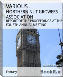 NORTHERN NUT GROWERS ASSOCIATION