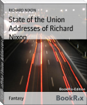 State of the Union Addresses of Richard Nixon