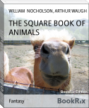 THE SQUARE BOOK OF ANIMALS
