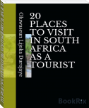 20 PLACES TO VISIT IN SOUTH AFRICA AS A TOURIST