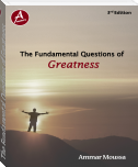 The Fundamental Questions of Greatness