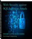 Web Security against SQL Injection Attack