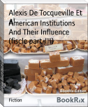 American Institutions And Their Influence (fiscle part-III)