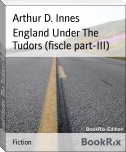 England Under The Tudors (fiscle part-III)