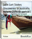 Discoveries In australia, Volume 2 (fiscle part-IV)