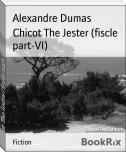 Chicot The Jester (fiscle part-VI)