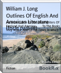 Outlines Of English And American Literature (fiscle part-III)