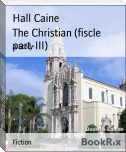 The Christian (fiscle part-III)