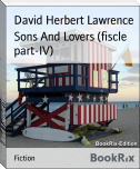 Sons And Lovers (fiscle part-IV)