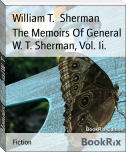 The Memoirs Of General W. T. Sherman, Vol. Ii.