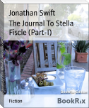 The Journal To Stella Fiscle (Part-I)