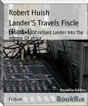 Lander'S Travels Fiscle (Part-I)