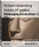 History Of modern Philosophy Fiscle (Part-I)
