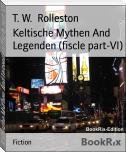 Keltische Mythen And Legenden (fiscle part-VI)