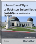 Le Robinson Suisse (fiscle part-IV)