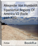 Equinoctial Regions Of   America V2 (fiscle part-XIII)