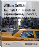 Journals Of   Travels In assam, Burma, Bhootan, Afghanistan And The (fiscle part-XIV)