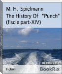 "The History Of   ""Punch"" (fiscle part-XIV)"