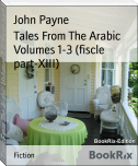 Tales From The Arabic Volumes 1-3 (fiscle part-XIII)