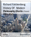 History Of   Modern Philosophy (fiscle part-XIV)