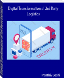 Digital Transformation of 3rd Party Logistics