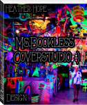 Ms.Bookless Coverbuch