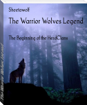 The Warrior Wolves Legend