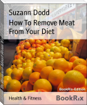 How To Remove Meat From Your Diet