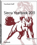 Sierra Yearbook 2011