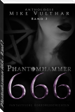 Phantomhammer 666 – Band 2