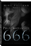Phantomhammer 666 – Band 3