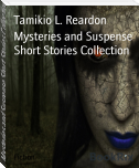 Mysteries and Suspense Short Stories Collection