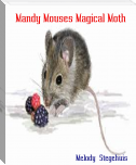 Mandy Mouses Magical Moth