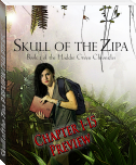 Skull of the Zipa PREVIEW CHAPTERS