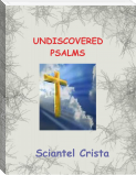 Undiscovered Psalms