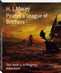 Pirates a League of Brothers