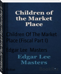 Children Of The Market Place (Fiscal Part I)