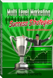 Multi Level Marketing Success Strategies