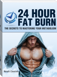 24 Hour Fat Burn