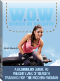 W.O.W Women On Weights
