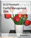 Conflct Management Style